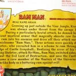 MOTUC : traduction de la bio de RAM MAN (Belios)