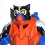 Review : Stinkor - Masters Of The Universe Classics
