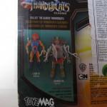 Thundercats les vintages 6inch bientôt en France ?
