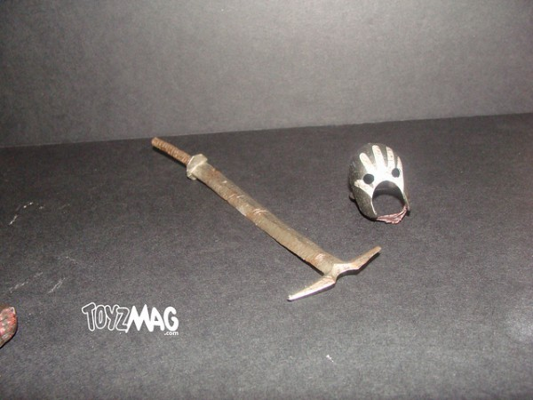 uruk hai berserker toybiz lotr two towers 6