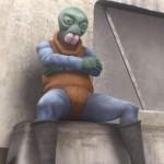 Star Wars : des jouets Kenner dans The Clone Wars !