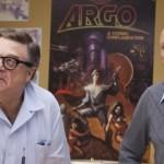 ARGO : jouets vintage en guest stars d'un super film