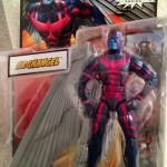 Marvel Legends la wave 1 2013 dispo