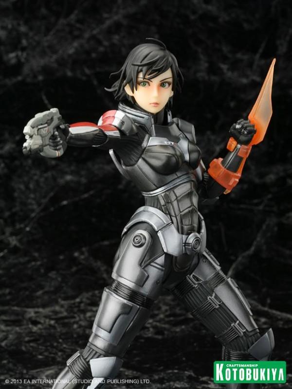 Commander Shepard BioWare Edition Bishoujo koto (1)