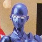 Figma  Lady (Armanoïde) - Space Adventure Cobra