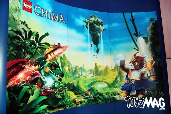 Lego Legends Of Chima Lancement Officiel (01)