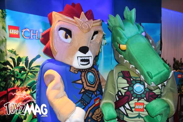 Lego Legends Of Chima Lancement Officiel (100)
