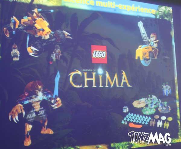 Lego Legends Of Chima Lancement Officiel (40)