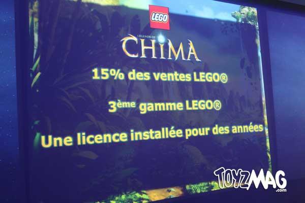 Lego Legends Of Chima Lancement Officiel (56)