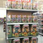 Des figurines MOTUC en hypermarché ? La déclaration de Mattel