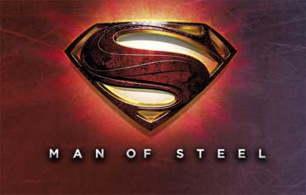Man of steel Supeman Mattel (01)
