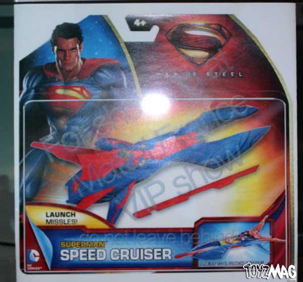 Man of steel Supeman Mattel (07)
