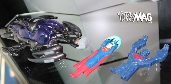 Man of steel Supeman Mattel (10)