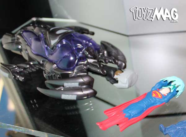 Man of steel Supeman Mattel (11)