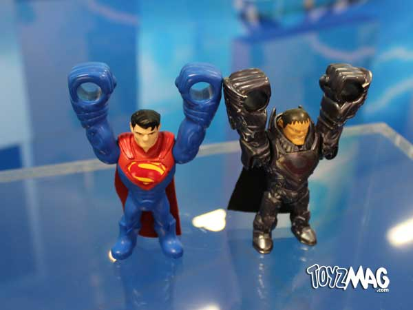 Man of steel Supeman Mattel (22)