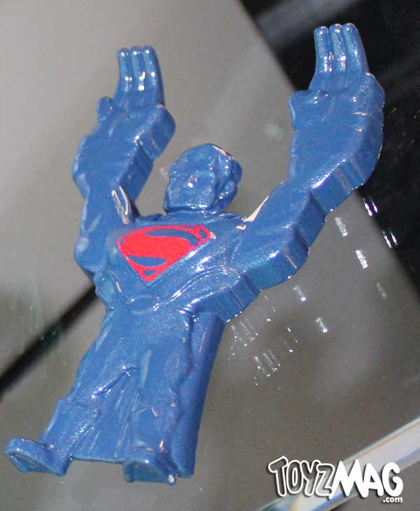 Man of steel Supeman Mattel (23)