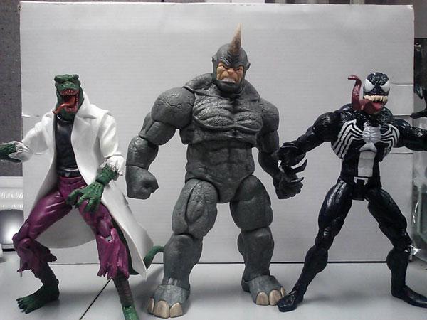 Marvel-Select-DST-rhino-lizard-venom