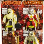 Realm of the Underworld les figurines sont disponibles