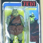 Variante pour le Gamorrean Star Wars Jumbo de Gentle Giant