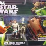 Star Wars Movie Heros 2013 disponible en France
