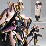 Revoltech No.130 - Zone of the Enders - Ardjet