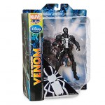Marvel Select Agent Venom et Lezard disponibles sur le DisneyStore