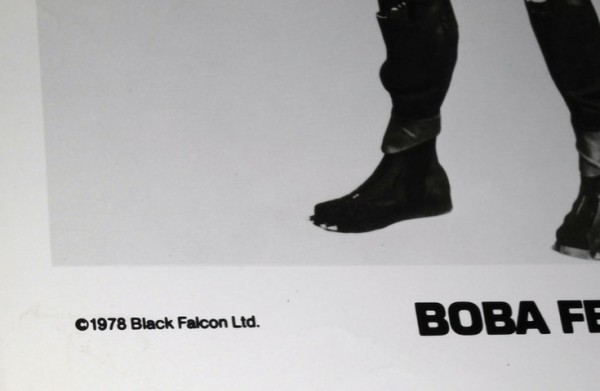 boba black falcon