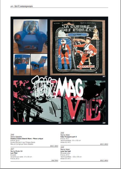 catalogue vente drouot jouets vintage 3