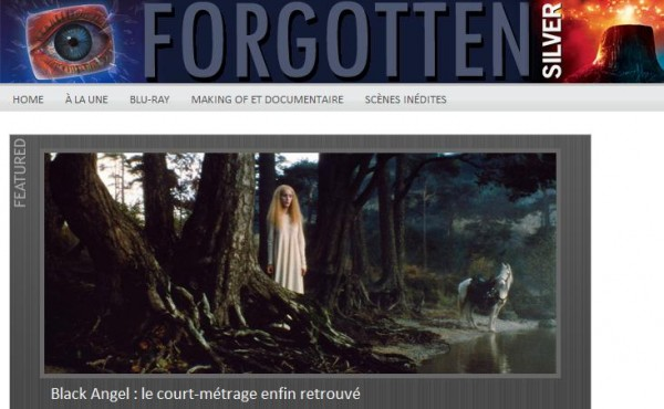 forgottensilver