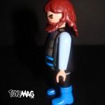Playmobil : Review du guerrier celte