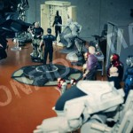 Hot Toys tease les nouveauts 2013