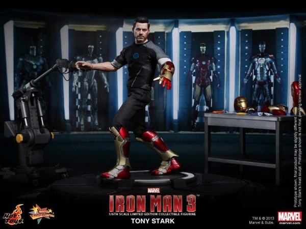 iron man 3 hot toys tony stark 10