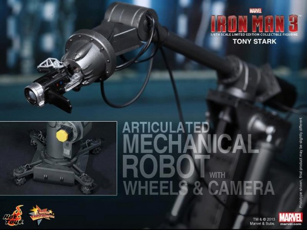 iron man 3 hot toys tony stark 14