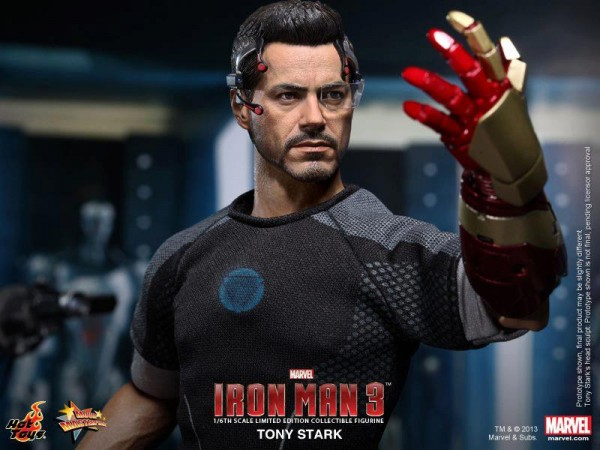 iron man 3 hot toys tony stark 15