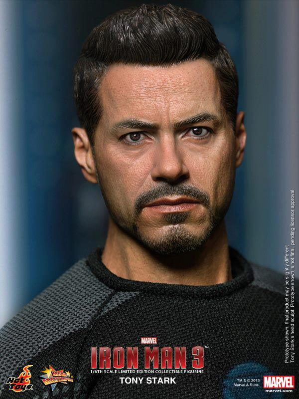 iron man 3 hot toys tony stark 17