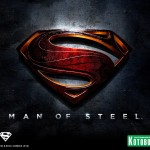 Kotobukiya va produire des figurines Man of Steel