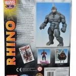 Marvel Select : Rhino arrive !