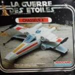 Onze boîtes vintage Meccano Star Wars font un p'tit tour aux enchères... et puis s'en vont !