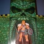 Dossier Masters of the Universe Classics : les jouets sortis en 2008