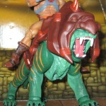 Dossier Masters of the Universe Classics : les jouets sortis en 2010