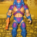 Dossier Masters of the Universe Classics : les jouets sortis en 2011