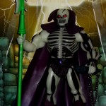 Dossier Masters of the Universe Classics : les jouets sortis en 2009