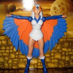 Dossier Masters of the Universe Classics : les jouets sortis en 2012