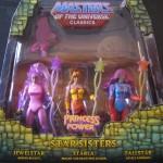 Dossier Masters of the Universe Classics : les jouets sortis en 2012