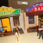 Playmobil Western : Review Coffret de cow-boy transportable (4398)