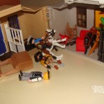 playmobil coffret western 20125