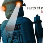 Robots, Star Wars vintage et