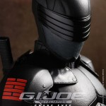 G.I. Joe Retaliation : Hot Toys dvoile son Snake Eyes Retaliation