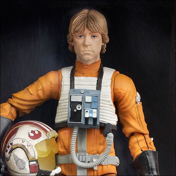 the black series star wars hasbro Luke0 2