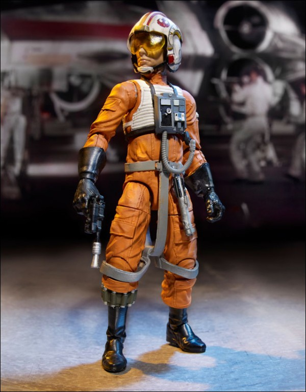 the black series star wars hasbro Luke03